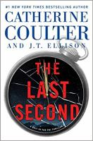 The Last Second, by Catherine Coulter